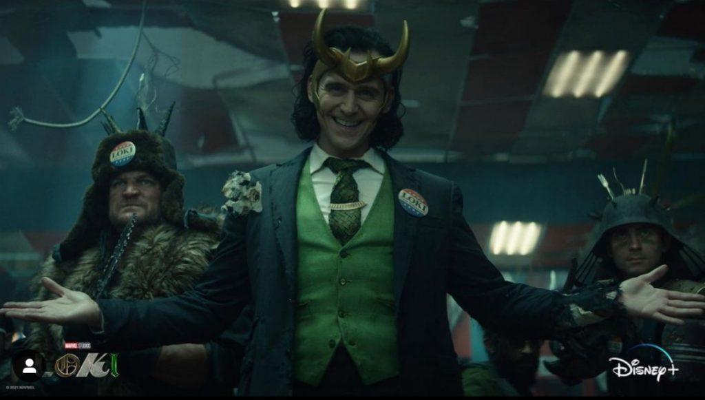 Conoce el tráiler de 'Loki', la nueva serie de Marvel y Disney+