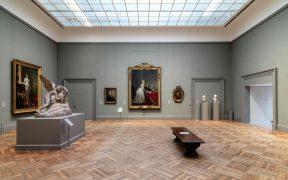 Museos de Estados Unidos venden obras para enfrentar la pandemia