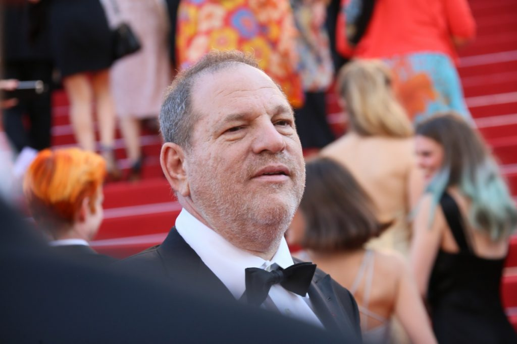 Harvey Weinstein apela su condena; sus abogados alegan un juicio injusto