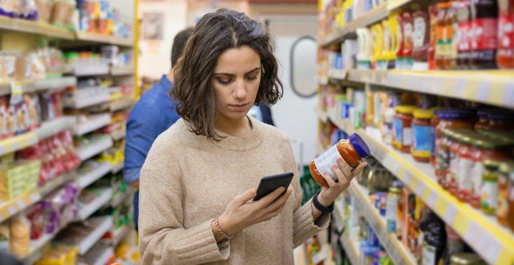 Confianza del consumidor en su mayor nivel en 21 meses, reporta Inegi