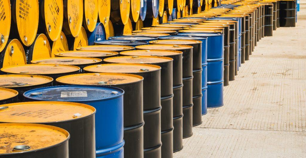 Empresa italiana halla yacimiento en México con reservas de hasta 200 millones de barriles