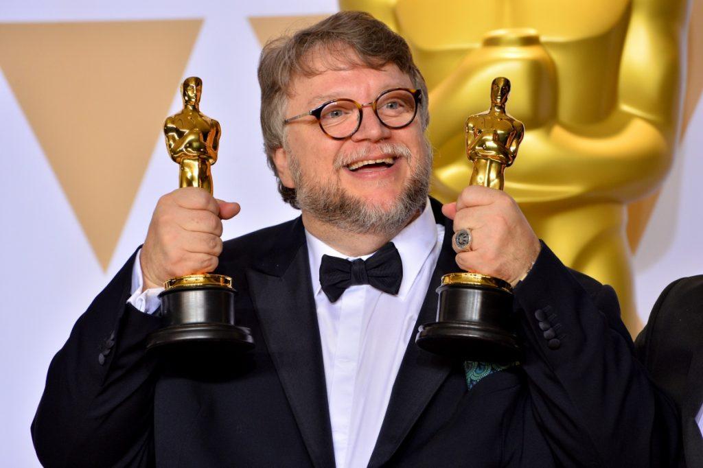 Retiran la demanda por plagio contra 'La forma del agua' de Guillermo del Toro