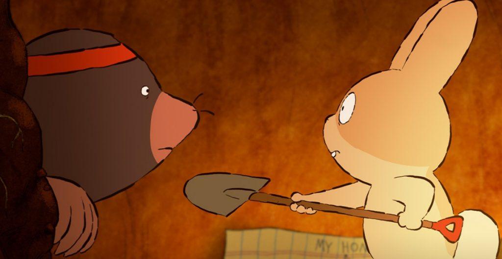 Conoce los cinco cortometrajes animados nominados al Oscar; descubre cuál será tu favorito