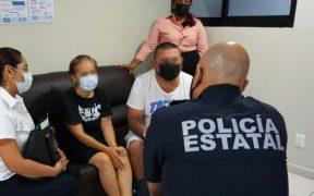 Ponen a disposición de la Fiscalía a policías que dispararon contra jóvenes en Acapulco