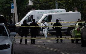 EU sanciona y liga a dos miembros del CJNG con el asesinato de Sandoval y el ataque a Harfuch