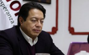"""Mario Delgado acusa al """"PRIAN"""" de olvidarse de familias en sus gobiernos"""