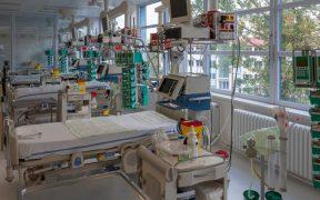 FGJ-CDMX investiga caso de abuso sexual a paciente de hospital, informa el ISSSTE