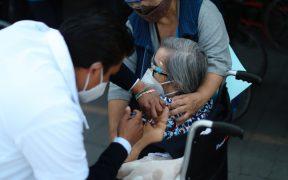 En poco más de 3 meses, en México sólo se ha vacunado contra la Covid al 1% de la población