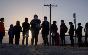 EU desplegará ayuda humanitaria en Centroamérica para controlar flujo de migrantes