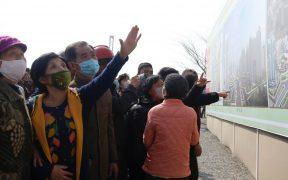 Corea del Norte asegura que aún no tiene casos de Covid-19