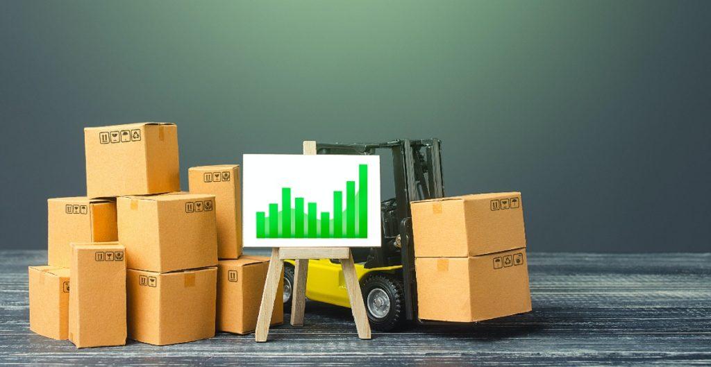 En enero, las familias mexicanas gastaron más en bienes importados que en los nacionales