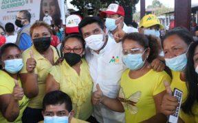 Morena en Guerrero confía que el INE fiscalice gastos de Mario Moreno