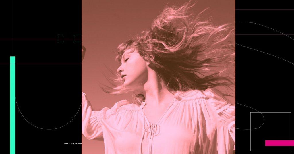 Taylor Swift estrena 'Mr. Perfectly Fine', tema inédito de la nueva versión de 'Fearless'