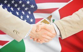 México supera a China como primer socio comercial de EU: Departamento de Comercio