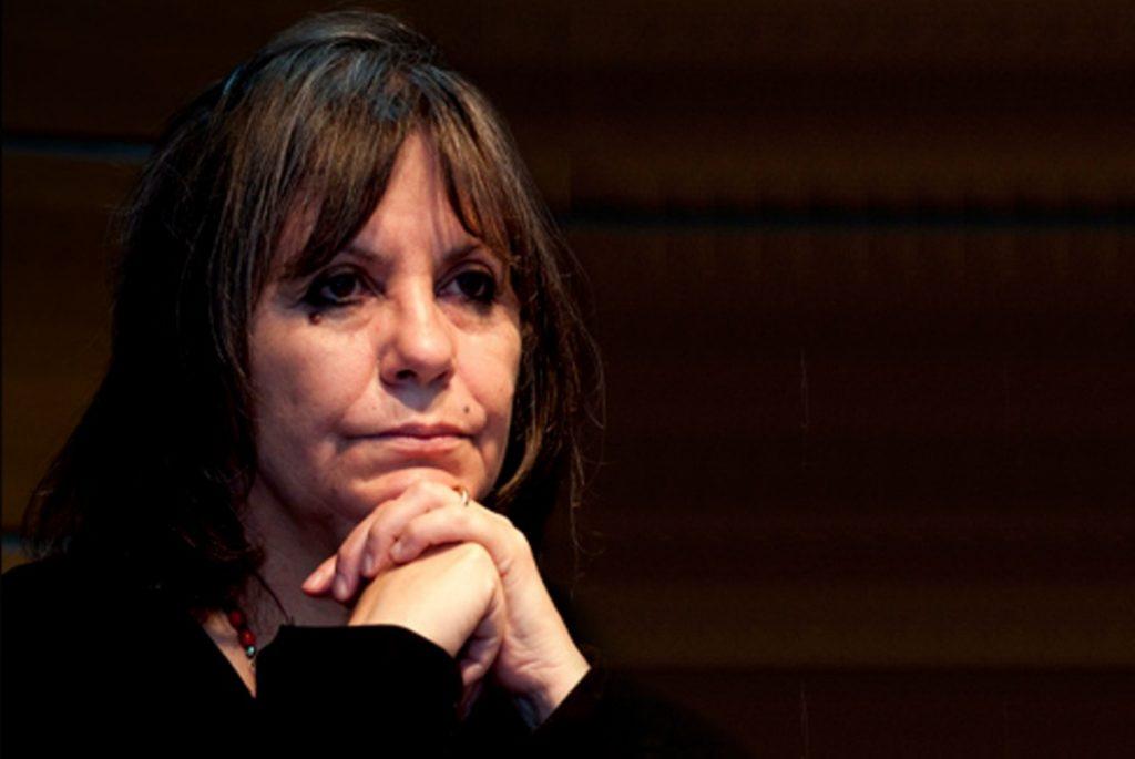 La escritora Diamela Eltit ganó el Premio Internacional Carlos Fuentes