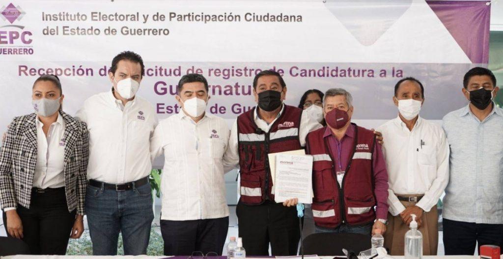 El caso Félix Salgado, más de 90 días en conflicto electoral
