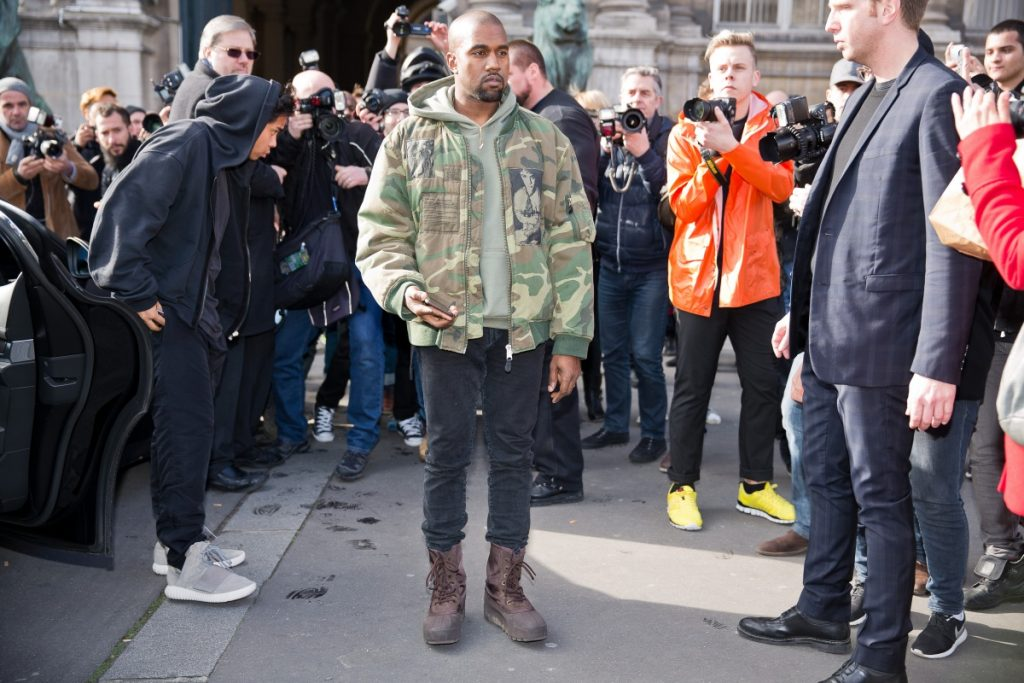 Netflix compra la serie documental de Kanye West