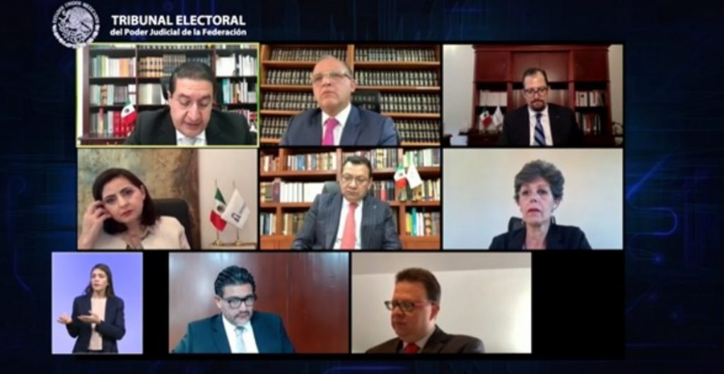 TEPJF niega aplazar multa del PRI por más de 84 millones