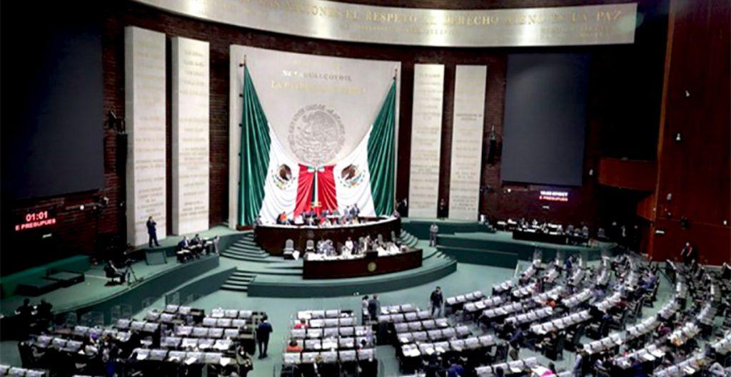 Diputada de Morena propone exhorto a la UIF y la Fiscalía para que investiguen a Latinus