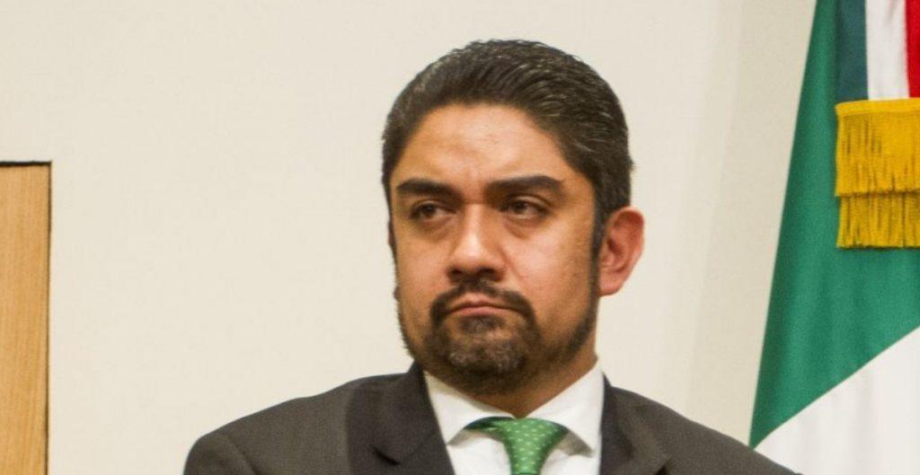 Juez entrega suspensión provisional para impedir captura de Edgar Tungüí