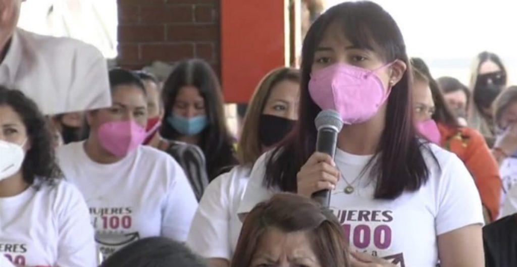 Mujeres de Sonora piden a Alfonso Durazo acabar con el trabajo sexual