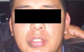Identifican como elemento de la Guardia Nacional a sujeto que golpeó a mujer en CDMX