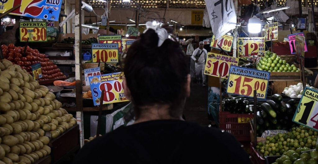 La inflación anual se ubicó en 6.02% en la primera quincena de junio: Inegi