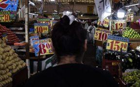 Inflación en México tiene su peor marzo en 10 años, de acuerdo con cifras del Inegi
