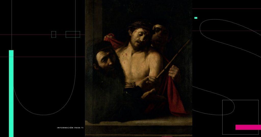 España detiene la subasta de un cuadro al sospechar que puede ser de Caravaggio