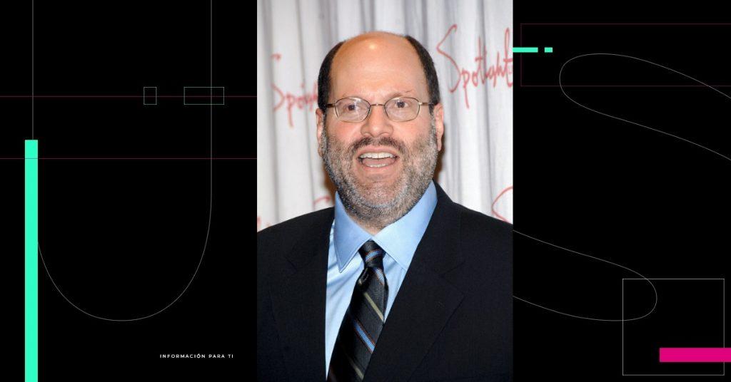 Acusan de abuso a Scott Rudin, productor de Hollywood y Broadway