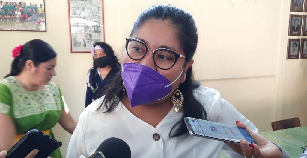 Feministas pedirán al TEPJF no validar candidatura de Félix Salgado