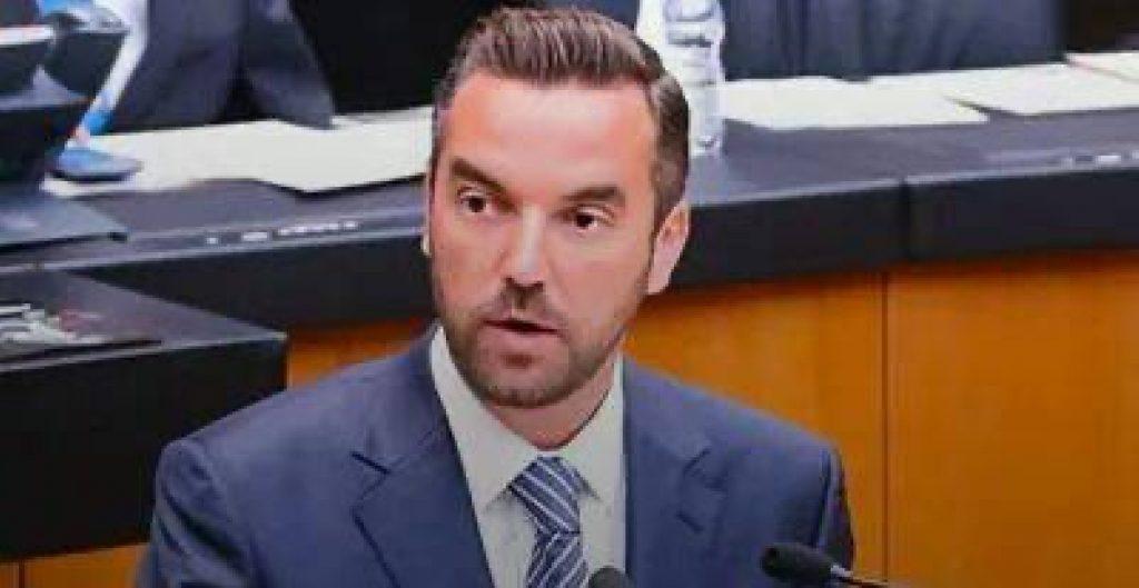 Fiscalía imputa al ex senador Jorge Luis Lavalle por asociación delictuosa y lavado de dinero