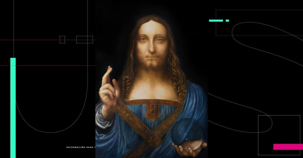 La pintura más cara del mundo no es un Da Vinci completo, expone un documental