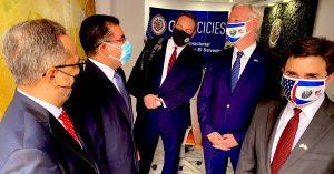 Presidente de El Salvador rechaza reunirse con enviado de Biden
