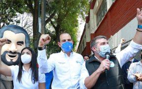 Morena mantiene signo de autoritarismo al presionar a TEPJF e INE: PAN