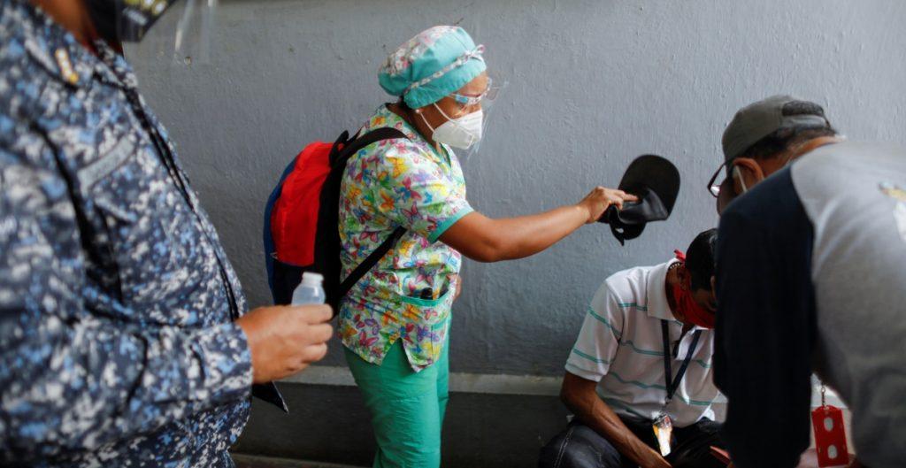 Venezuela producirá la vacuna cubana Abdala