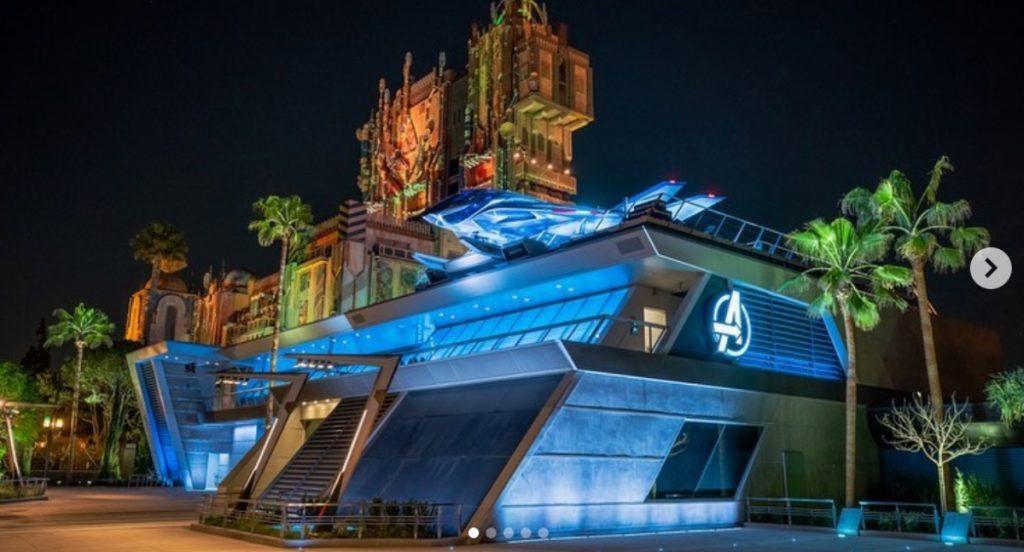 ¡Por fin! Avengers Campus abrirá en Disneyland el 4 de junio