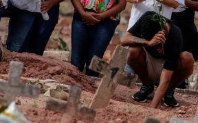 Juez dicta crear comisión de investigación sobre manejo de pandemia en Brasil