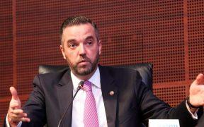 FGR solicita la prisión preventiva contra Jorge Luis Lavalle, vinculado al caso Odebrecht