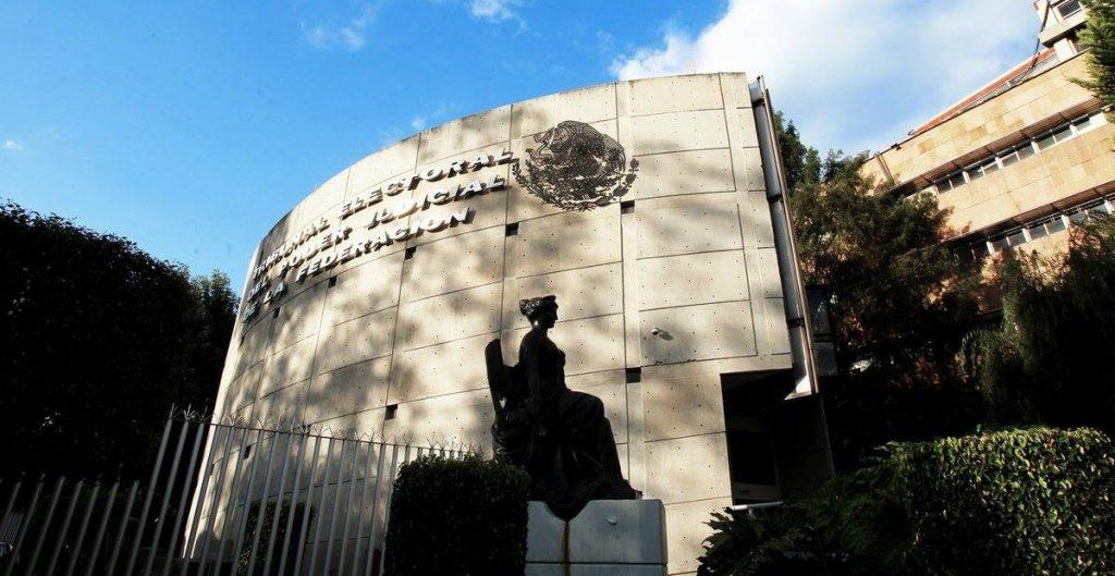 TEPJF revisará si regresa a INE caso Félix Salgado para nueva valoración