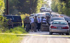 Identifican al autor del tiroteo en negocio en Texas; era empleado de la tienda