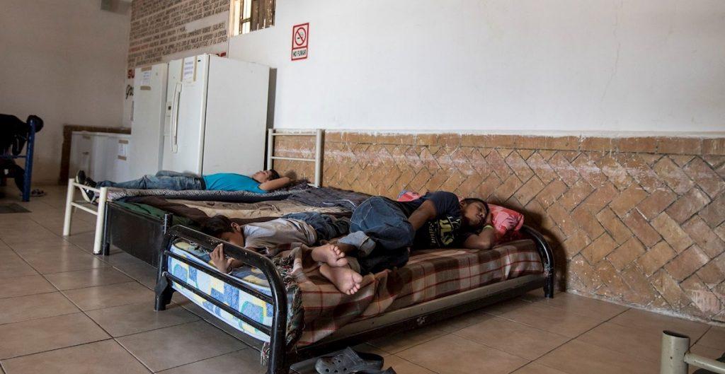 migracion-presupuesto-centroamerica-efe