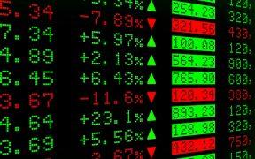 Peso mexicano, BMV y Wall Street terminan con ganancias semanales
