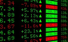 BMV inicia la semana con saldo positivo; Wall Street termina mixto