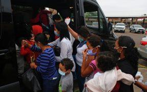 Deportaciones de guatemaltecos desde EU cae 79% en 2021, pero repunta en México con 89%