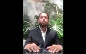 Militante del PVEM renuncia a candidatura por acusación de abuso sexual