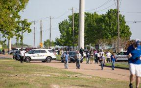 Dos de los heridos en el tiroteo de Bryan, Texas, son mexicanos, revela Consulado de México en Houston