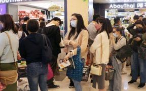 China registra 14 nuevos contagios de coronavirus, todos importados