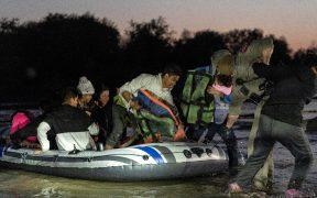 EU considera transferir dinero a países de Centroamérica para frenar la migración