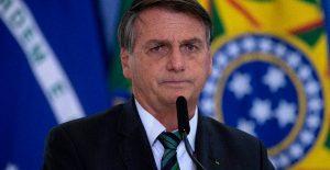 """Bolsonaro compara las medidas contra Covid con la """"dictadura venezolana"""""""